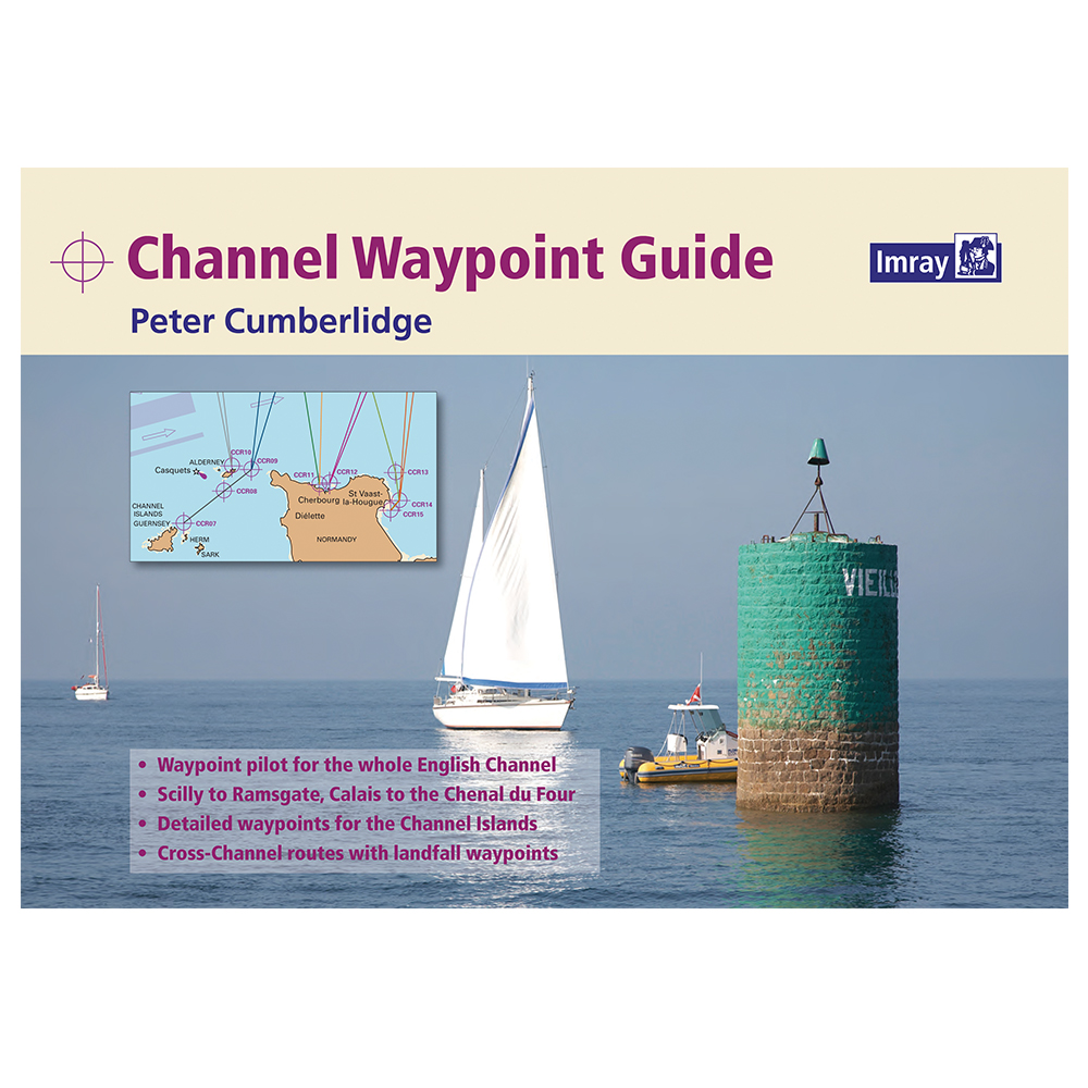 Channel Waypoint Guide