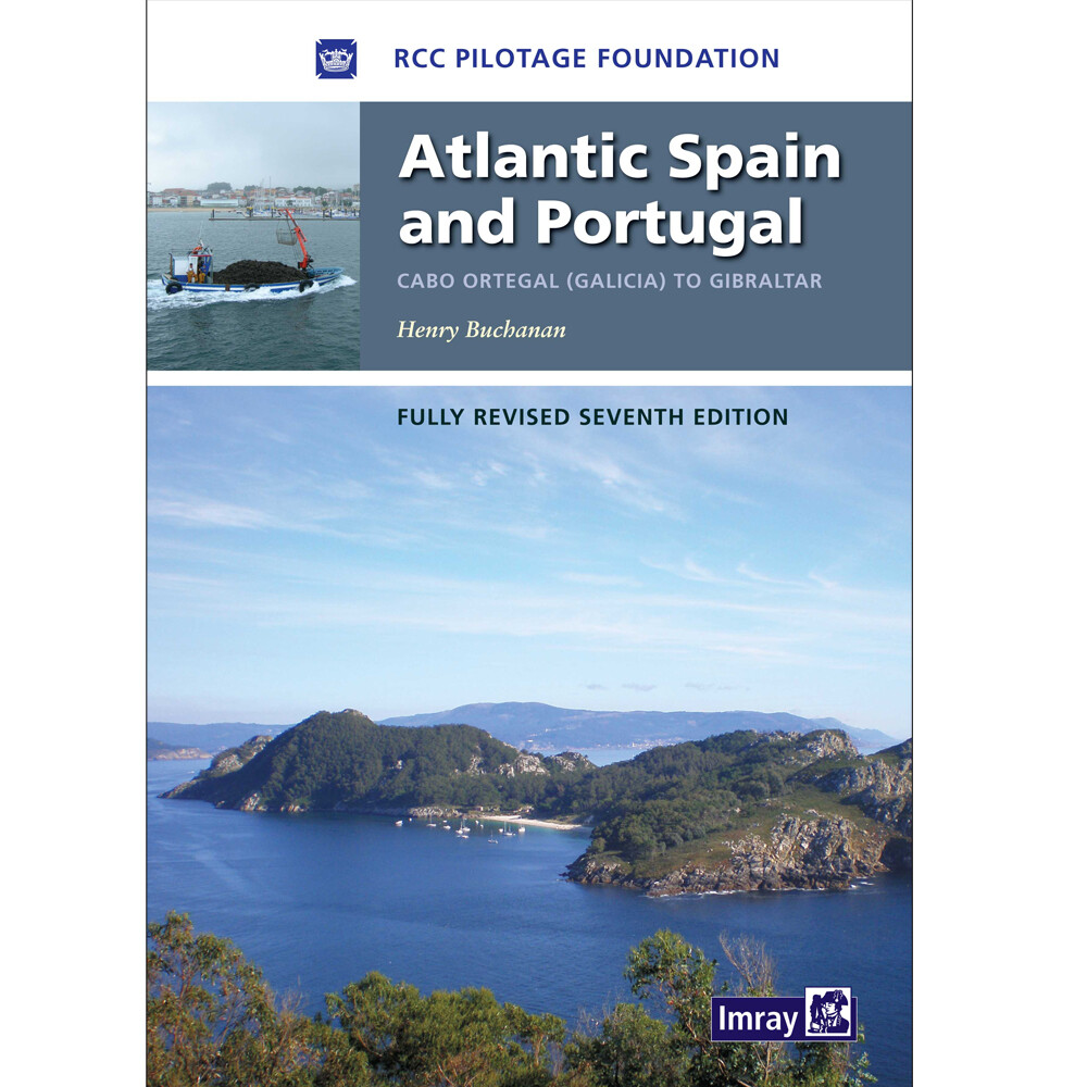 Atlantic Spain & Portugal