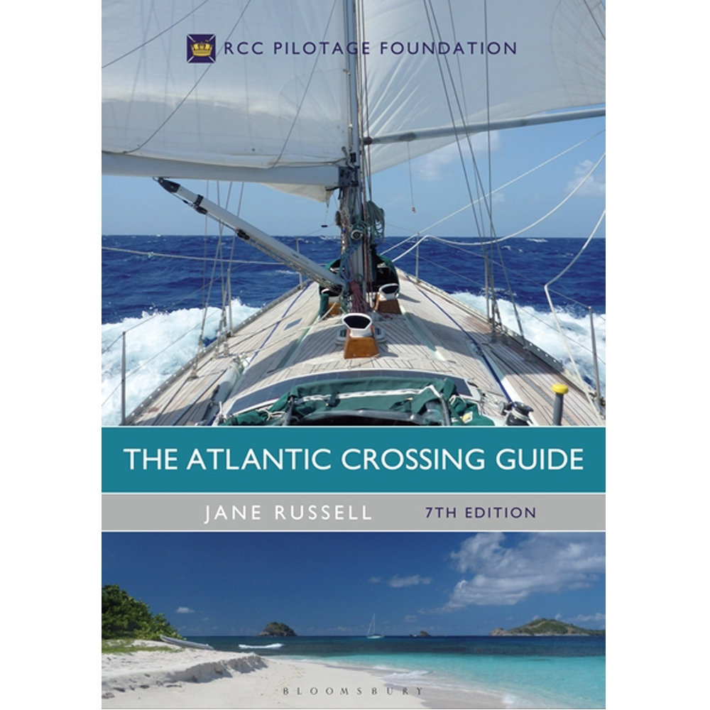 Atlantic Crossing Guide