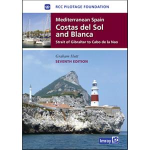 Mediterranean Spain - Costas del Sol & Blanca