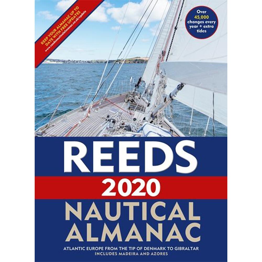 Nautical Almanac