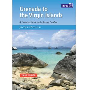 Grenada to the Virgin Islands