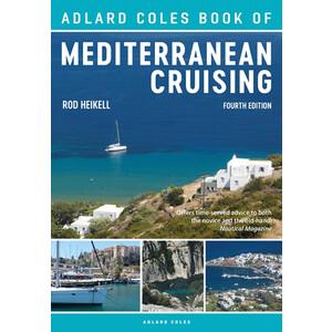 The  Book of Mediterranean Cruising