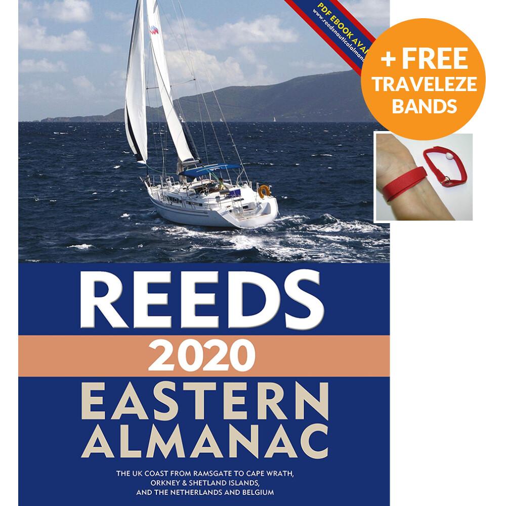 Eastern Almanac