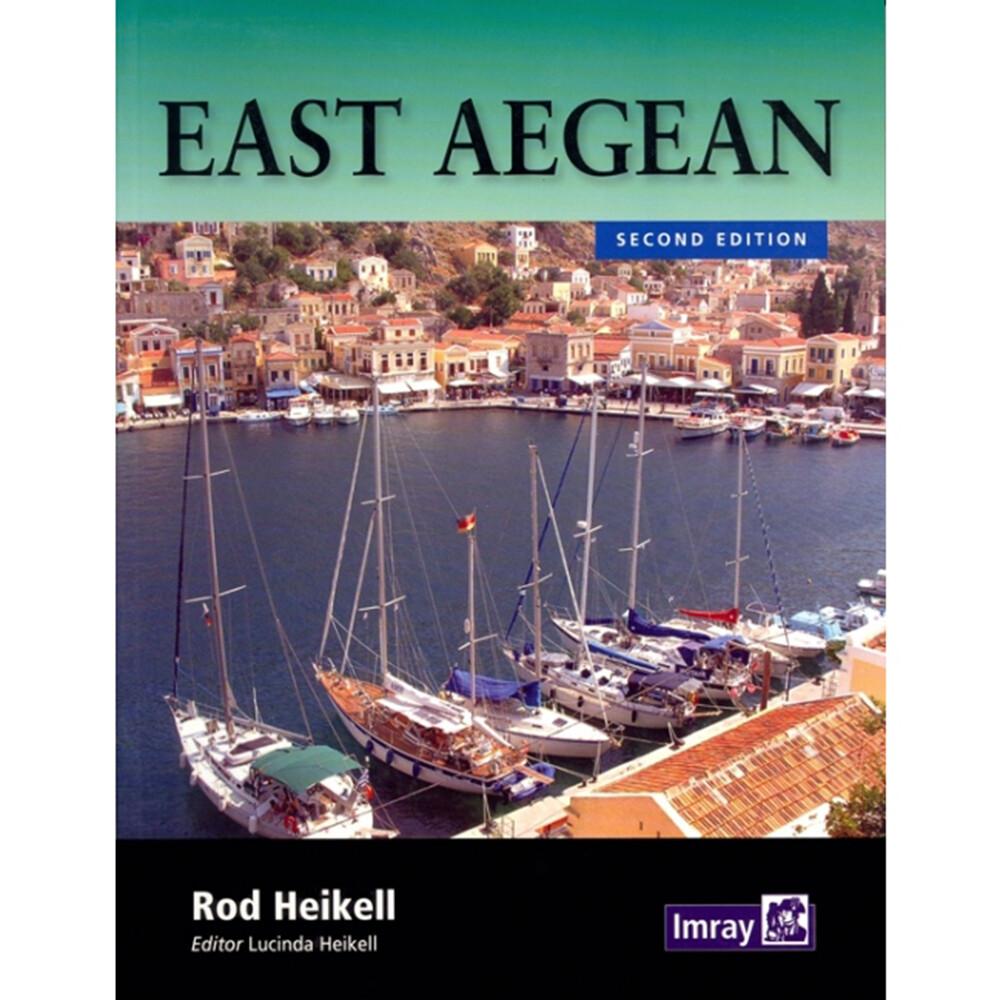 East Aegean Pilot