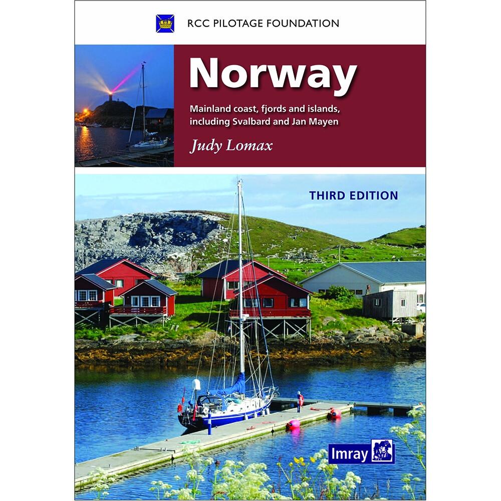 Norway Pilot