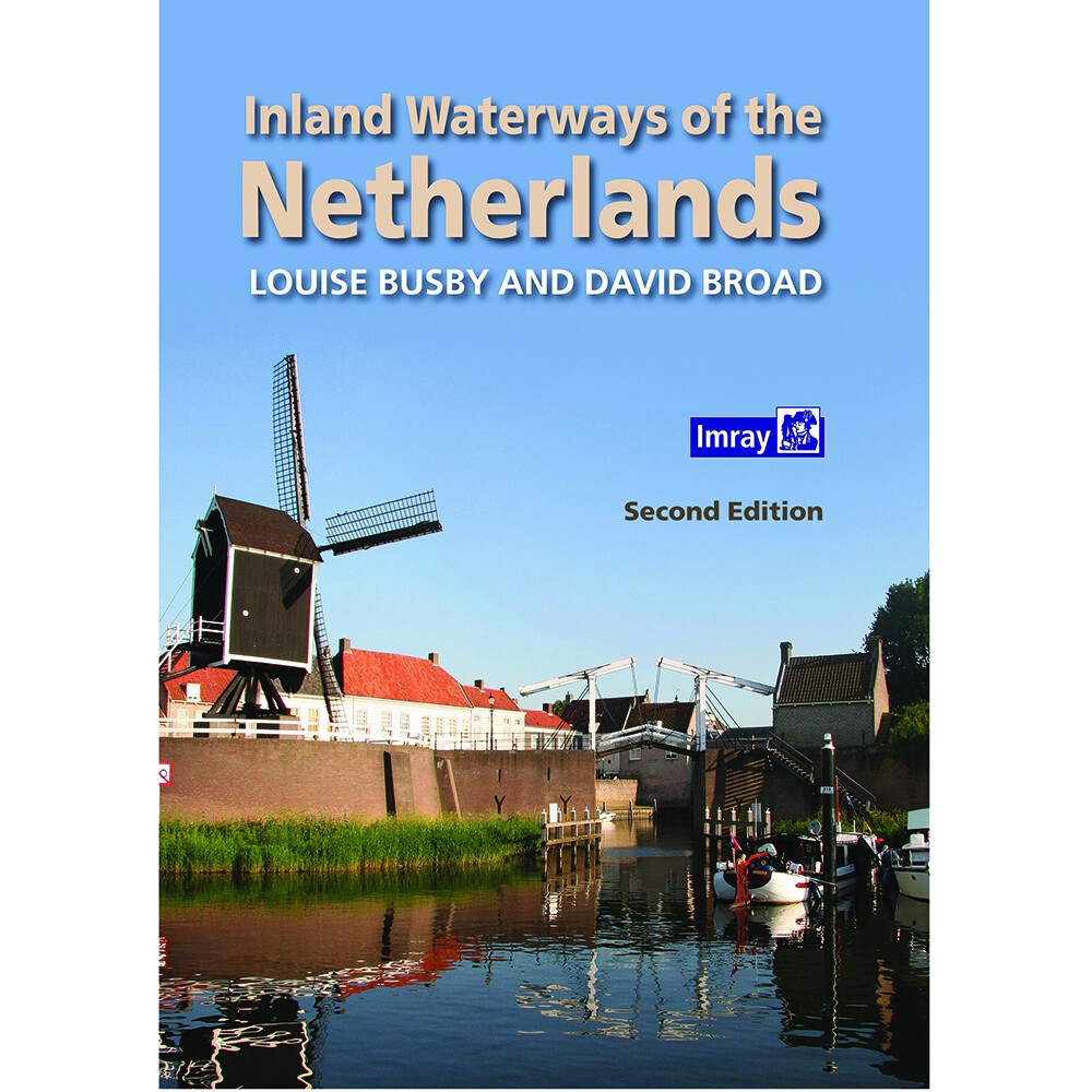 Inland Waterways of the Netherlands