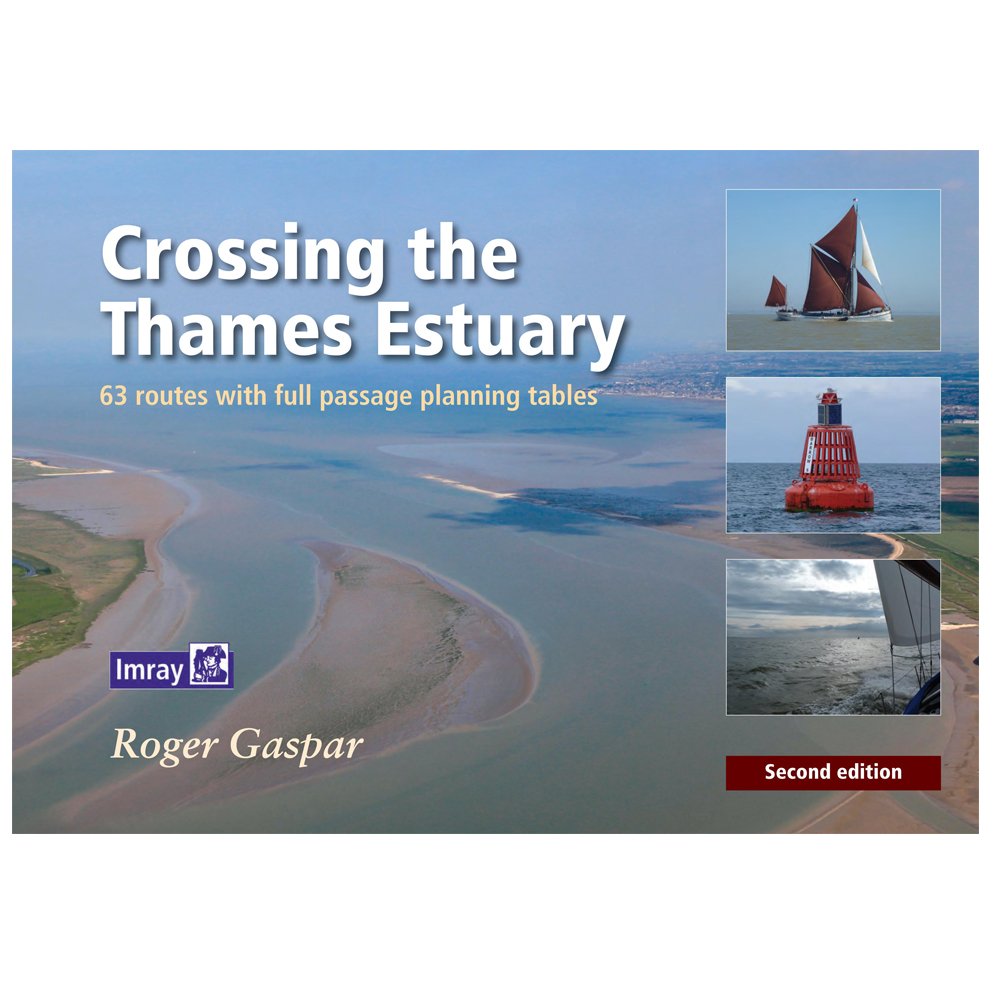 Crossing the Thames Estuary