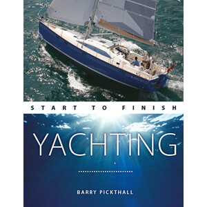 Yachting - Start to Finish