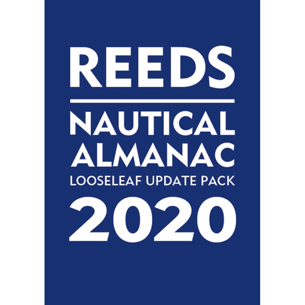 Looseleaf Almanac Update Pack