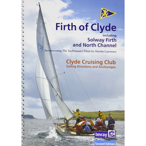 Clyde Cruising Club - Firth of Clyde