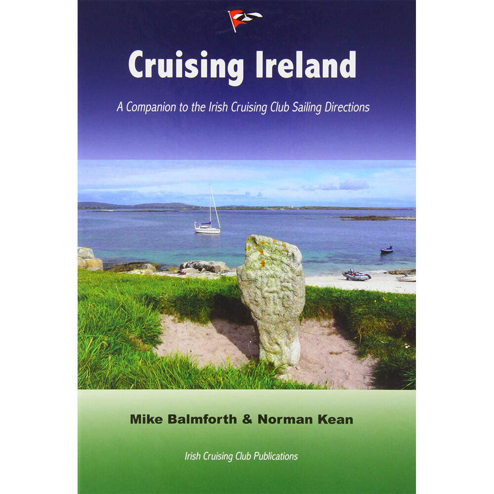 Cruising Ireland