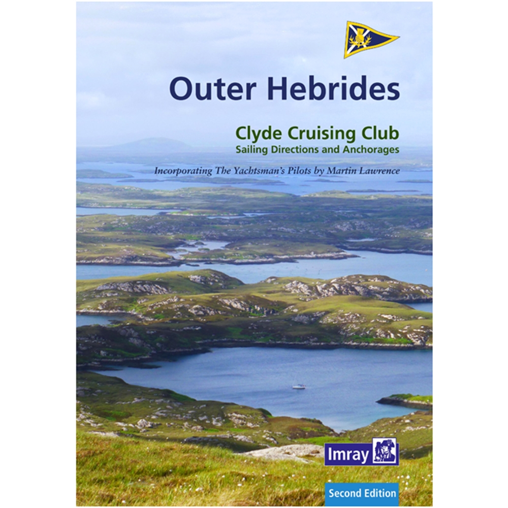 Clyde Cruising Club - Outer Hebrides