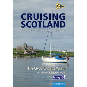Cruising Scotland