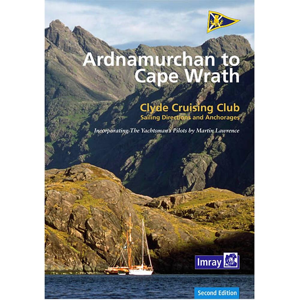Clyde Cruising Club - Ardnamurchan to Cape Wrath