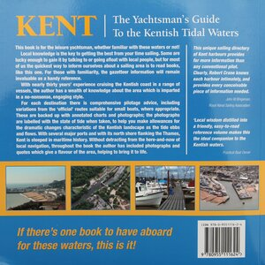Kent - The Yachtsman's Guide