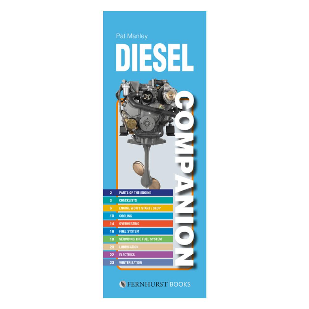 Diesel Companion