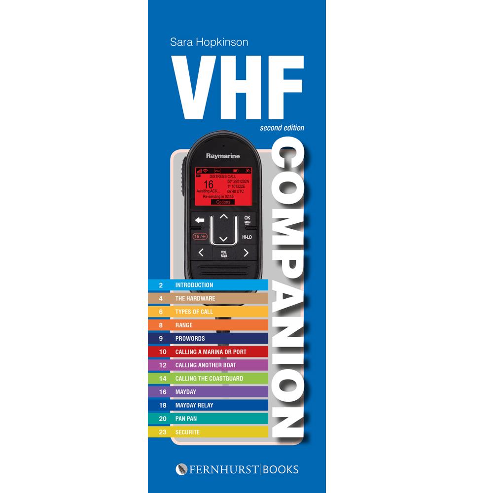VHF Companion