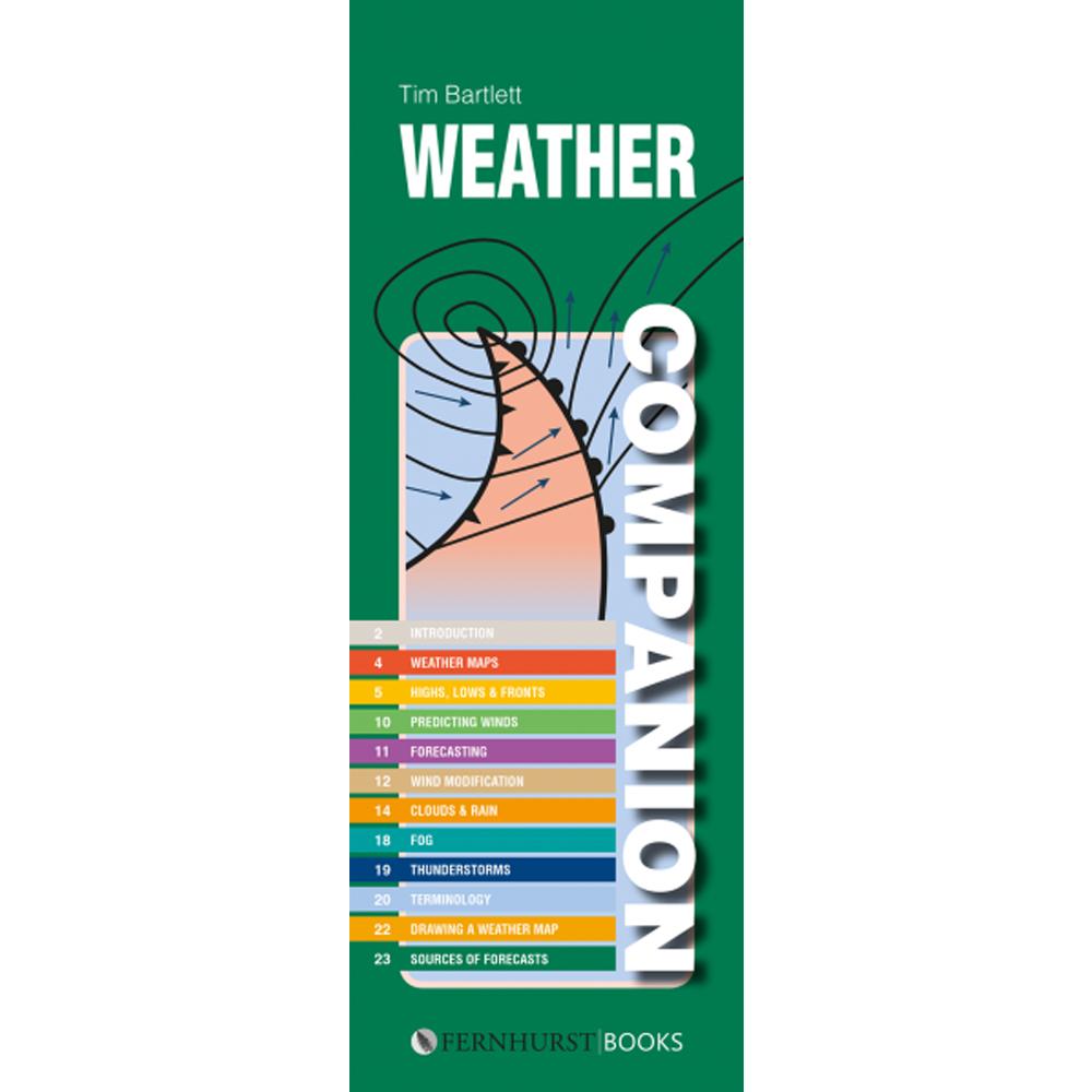 Weather Companion