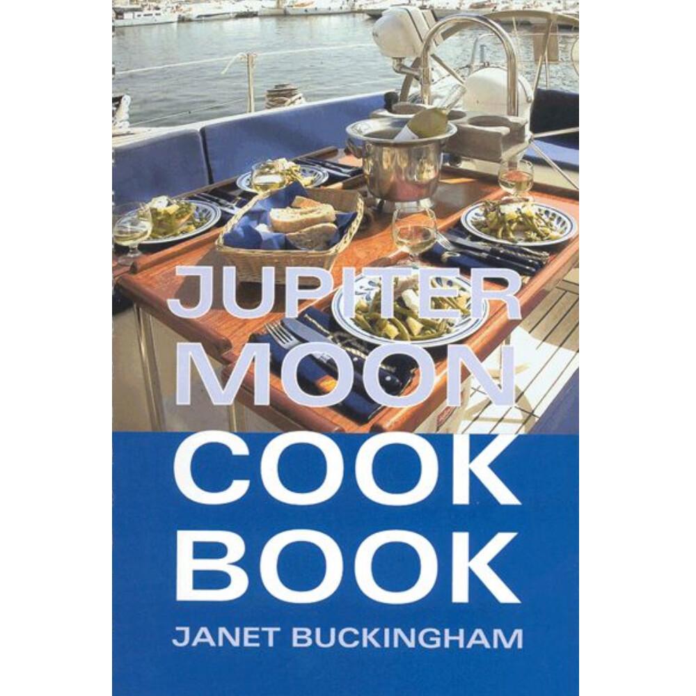 Jupiter Moon Cookbook