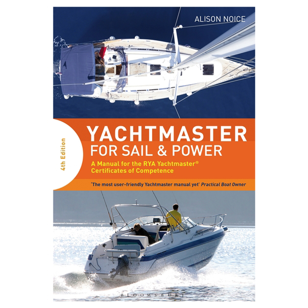 Yachtmaster for Sail & Power