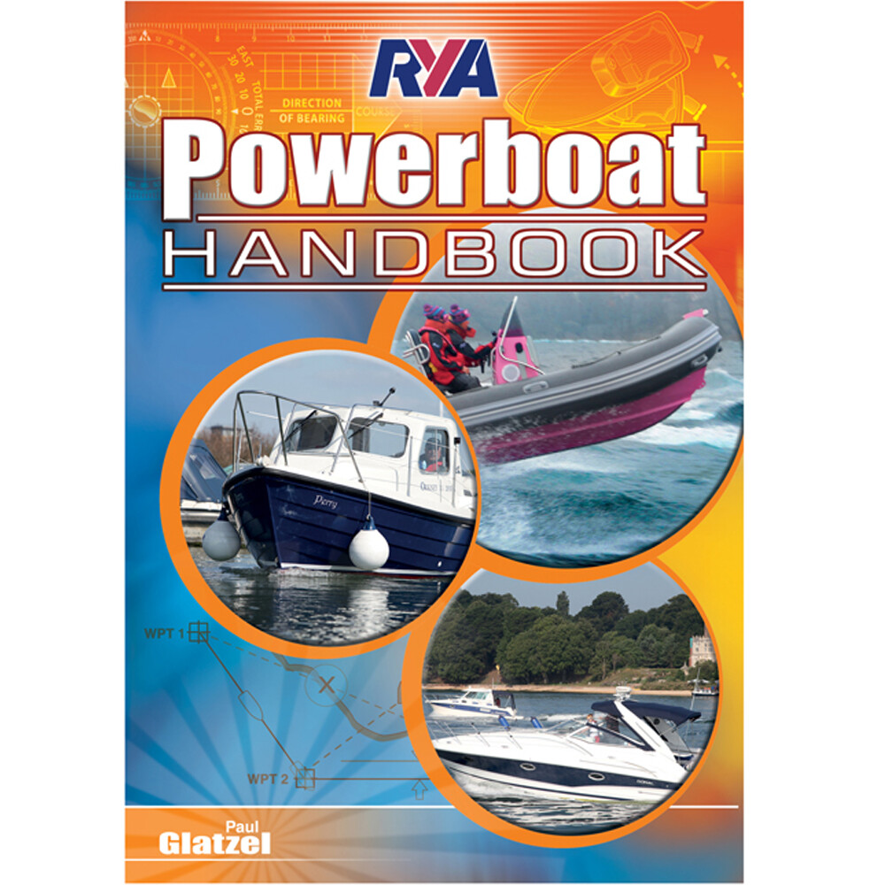 Powerboat Handbook (G13)