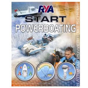 Start Powerboating (G48)