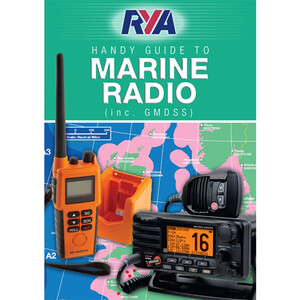 Handy Guide to Marine Radio inc GMDSS (G22)