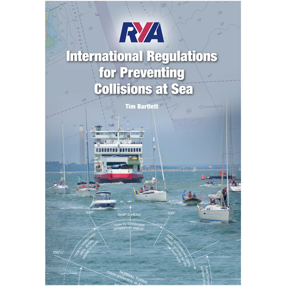 International Regulations For Preventing Collisions at S