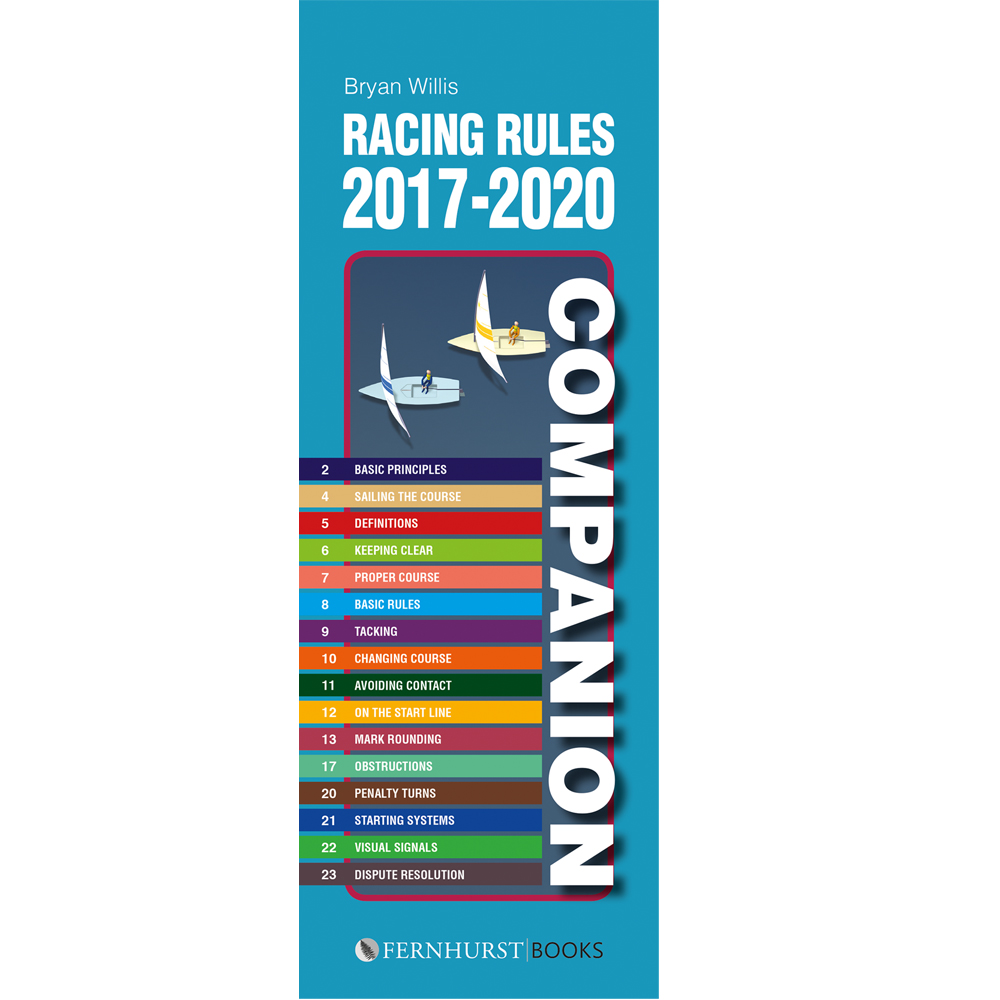 Racing Rules Companion