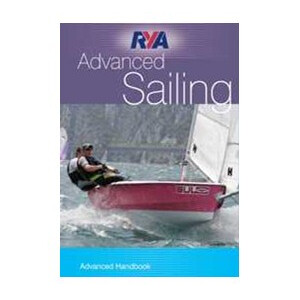 Dinghy Sailing Advanced Handbook (G12)