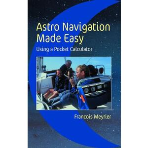 Astro Navigation Made Easy