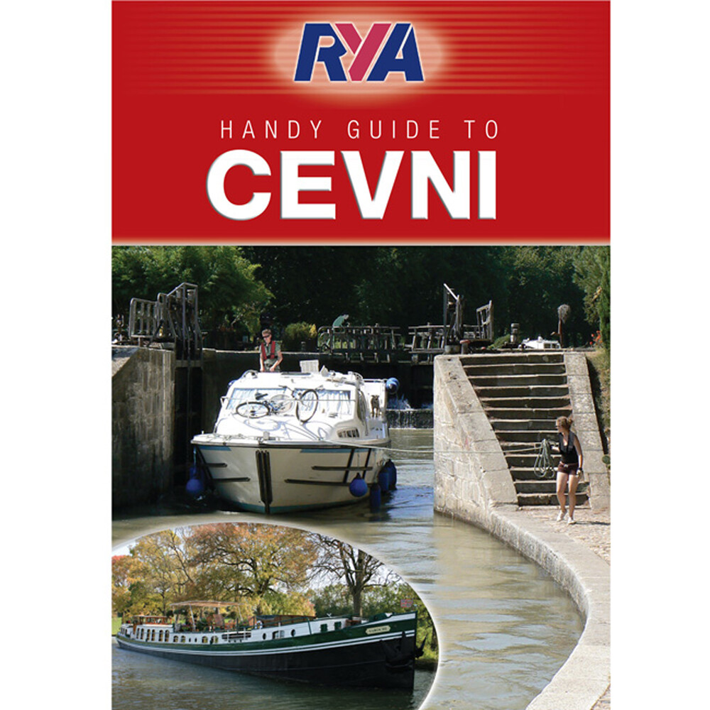 Handy Guide to CEVNI (G106)