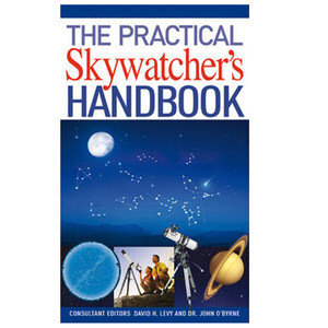 The Practical Skywatcher's Handbook
