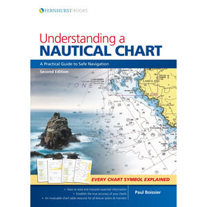 Understanding A Nautical Chart