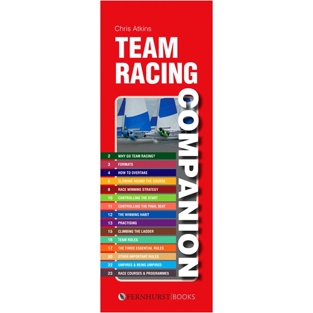 Team Racing Companion