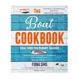The Boat Cookbook
