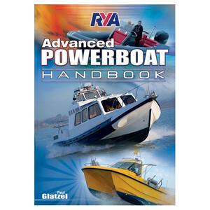 Advanced Powerboat Handbook (G108)