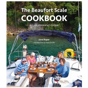 The Beaufort Scale Cookbook