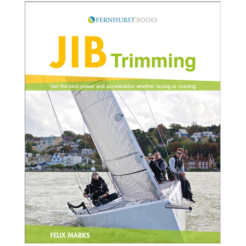 Jib Trimming