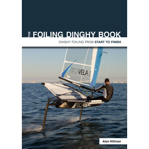 The Foiling Dinghy Book