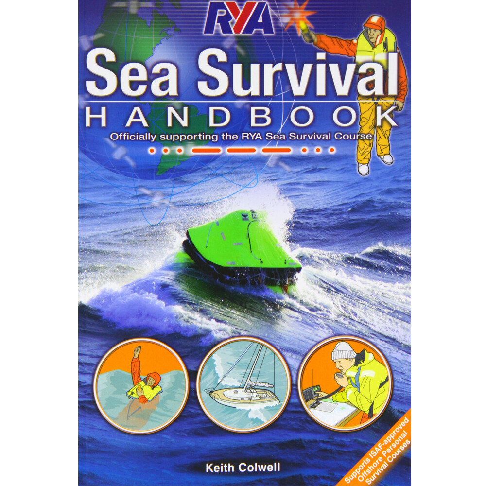 Sea Survival Handbook (G43)