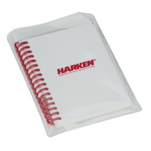Waterproof Notebook inc Pencil