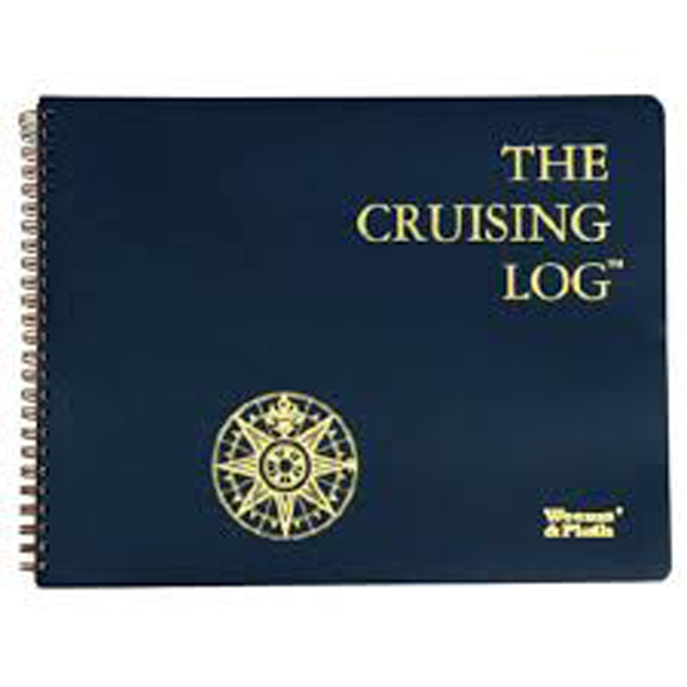 The Cruising Logbook