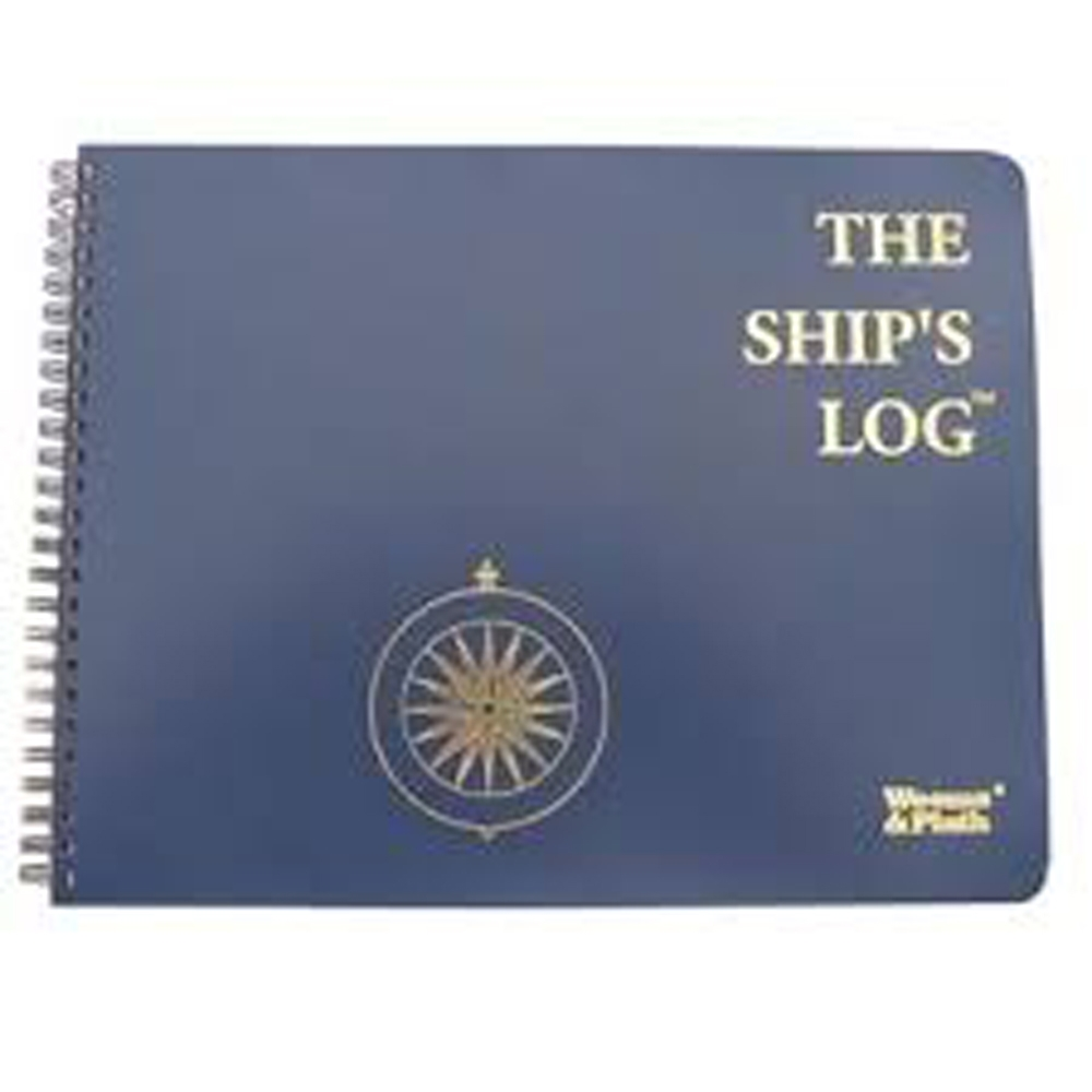 The Ships Logbook