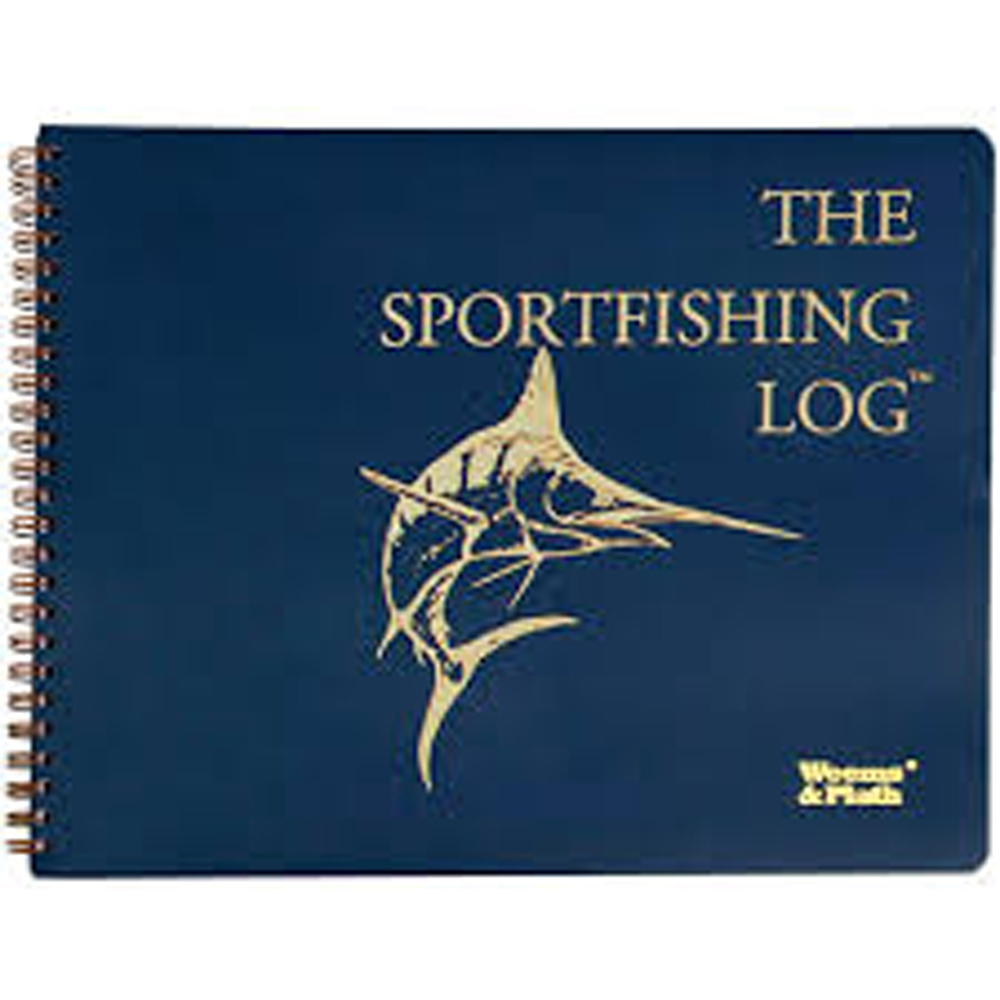 The Fishing Logbook