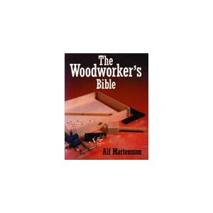 Woodworker's Bible