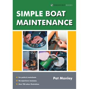 Simple Boat Maintenance