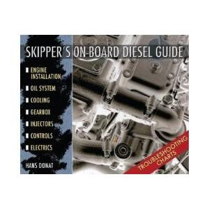 Skipper's Onboard Diesel Guide