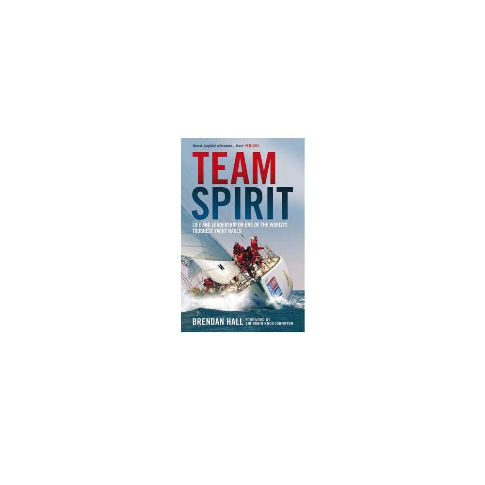 Team Spirit (Hardback)